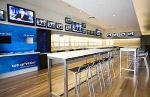Sports betting Belrose Hotel